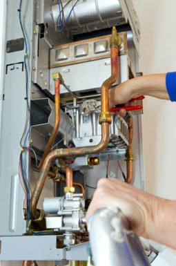 best boiler services london