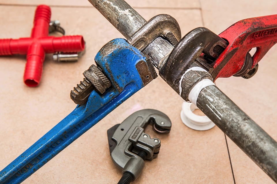 Plumbing services London UK Cheapest