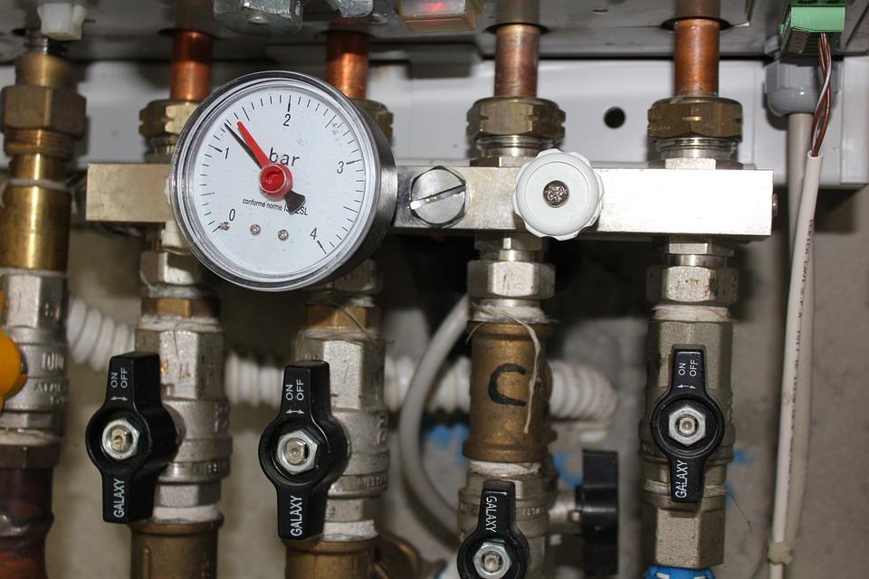 boiler repairs London