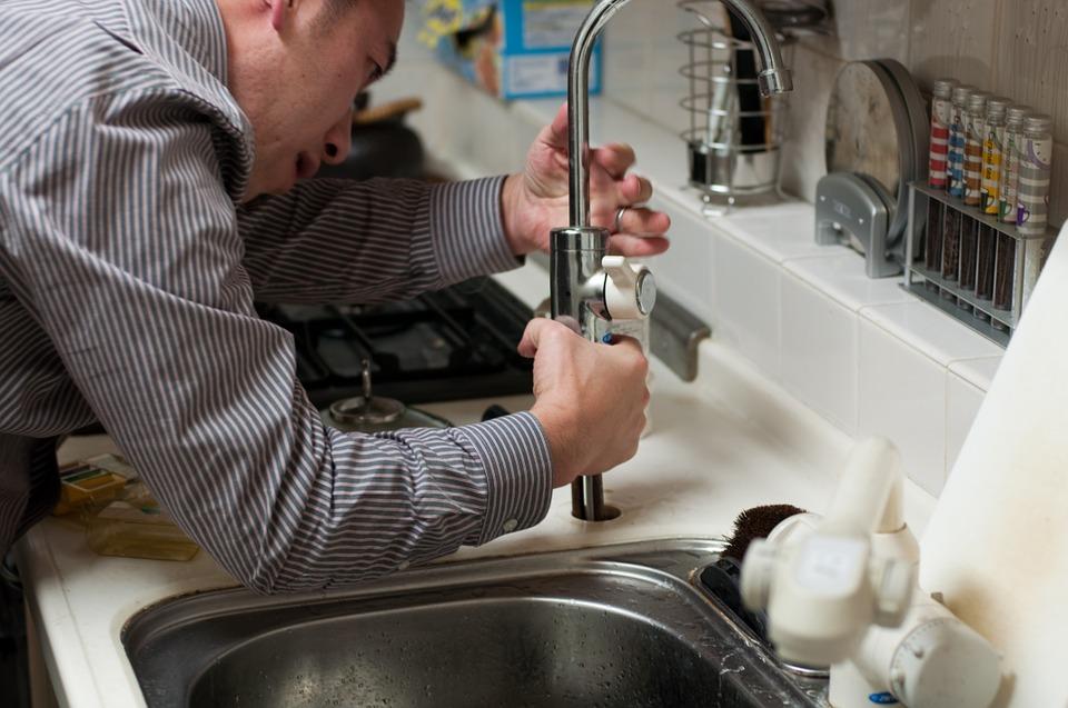 plumbers west london