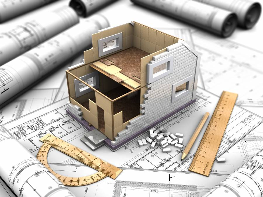 Local Builders Home Building Services London